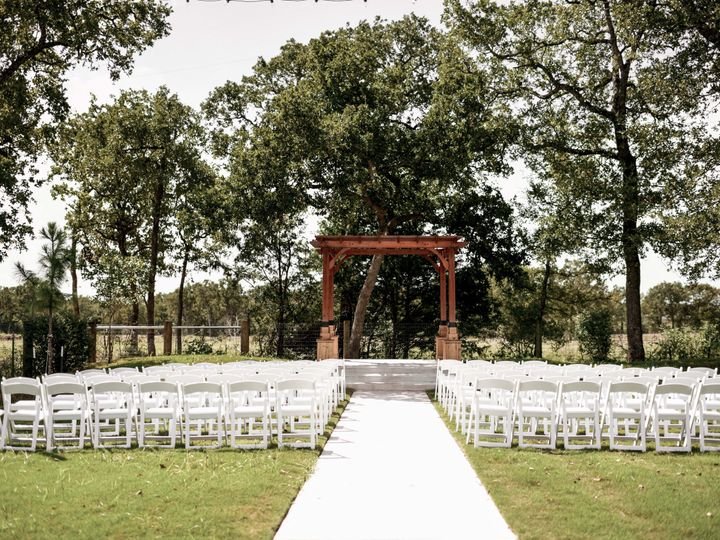 Tmx Ceremonysite Website 3 51 1095003 159977015999877 Bryan, TX wedding venue