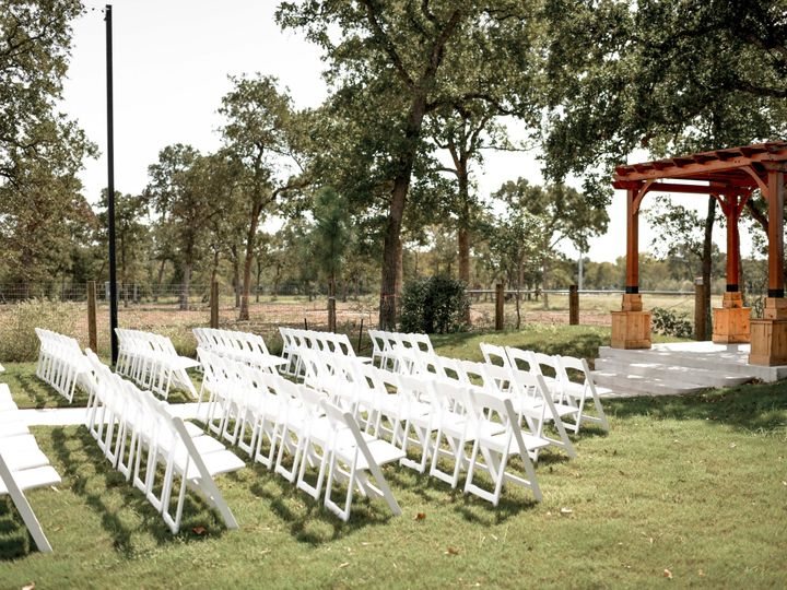 Tmx Ceremonysite Website 4 51 1095003 159977016113801 Bryan, TX wedding venue