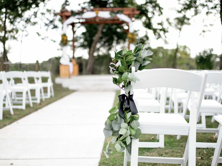 Tmx Ceremonysite Website 6 51 1095003 159977016431814 Bryan, TX wedding venue