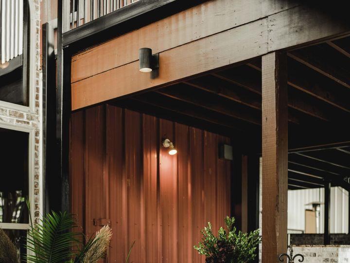 Tmx Courtyard Terrace Website 15 51 1095003 159976995049274 Bryan, TX wedding venue