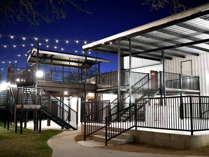 Tmx Courtyard Terrace Website 20 51 1095003 159976996448738 Bryan, TX wedding venue