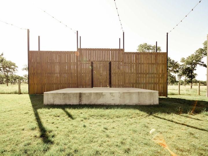 Tmx Courtyard Terrace Website 23 51 1095003 159976996948865 Bryan, TX wedding venue