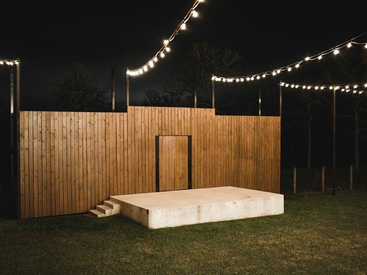 Tmx Courtyard Terrace Website 3 51 1095003 159976992691911 Bryan, TX wedding venue