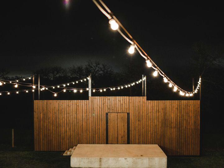 Tmx Courtyard Terrace Website 5 51 1095003 159976992841846 Bryan, TX wedding venue