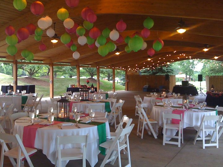 Tmx Baby Shower Pavilion 51 1016003 Menomonee Falls, Wisconsin wedding planner