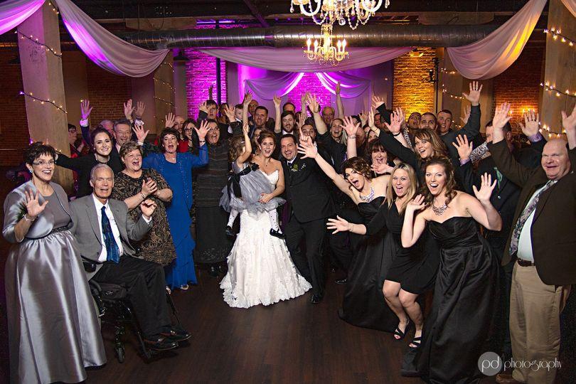 York County Wedding