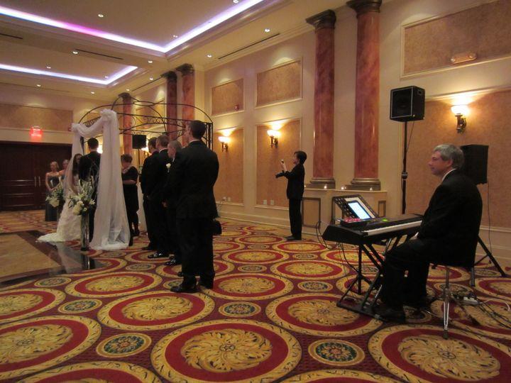 Tmx 1416322625114 Img2084 Wrightstown, NJ wedding ceremonymusic