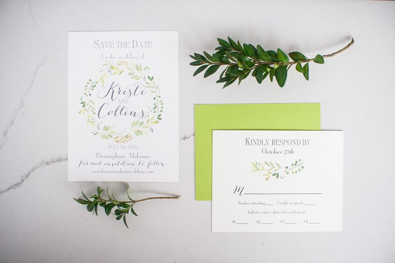 Leafy theme