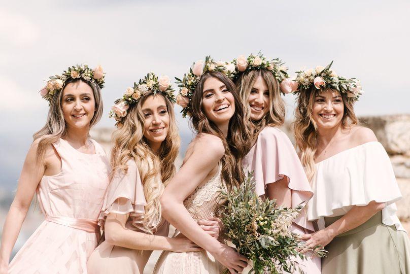 TSVETA CHRISTOU WEDDINGS AND EVENTS