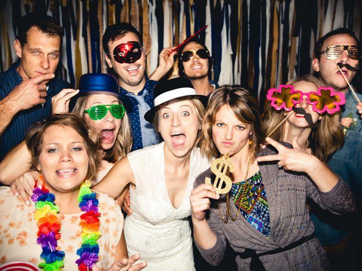 Tmx 1421354174589 Bill  Amy Photobooth Web 1 Of 8 Austin wedding photography
