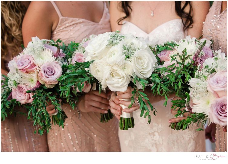 weddings by sal bella rhonda kaplan flowers018