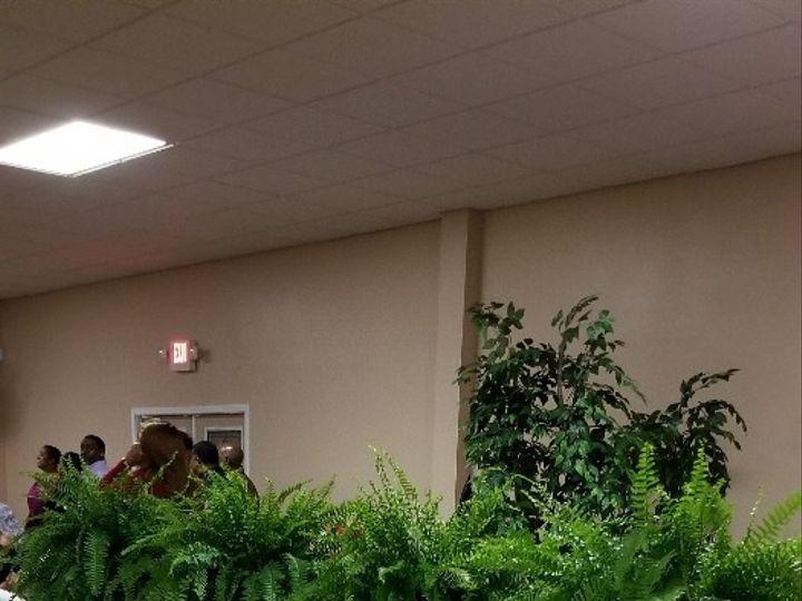 Tmx Fern1 51 169003 157711181196118 Shreveport, Louisiana wedding planner