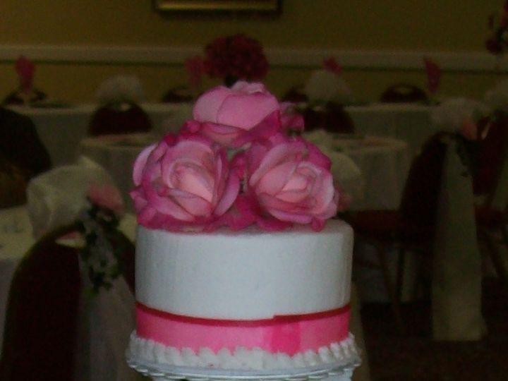 Tmx May 2010 Cake Pink011 51 169003 Shreveport, Louisiana wedding planner