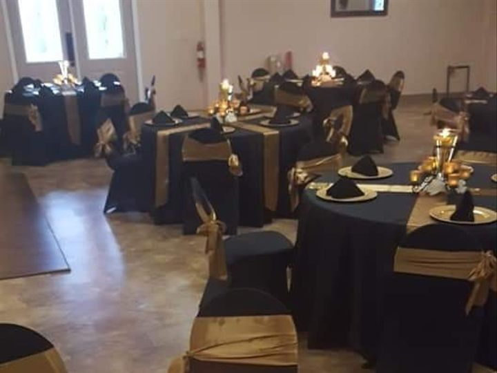 Tmx Rm View 51 169003 1556545768 Shreveport, Louisiana wedding planner