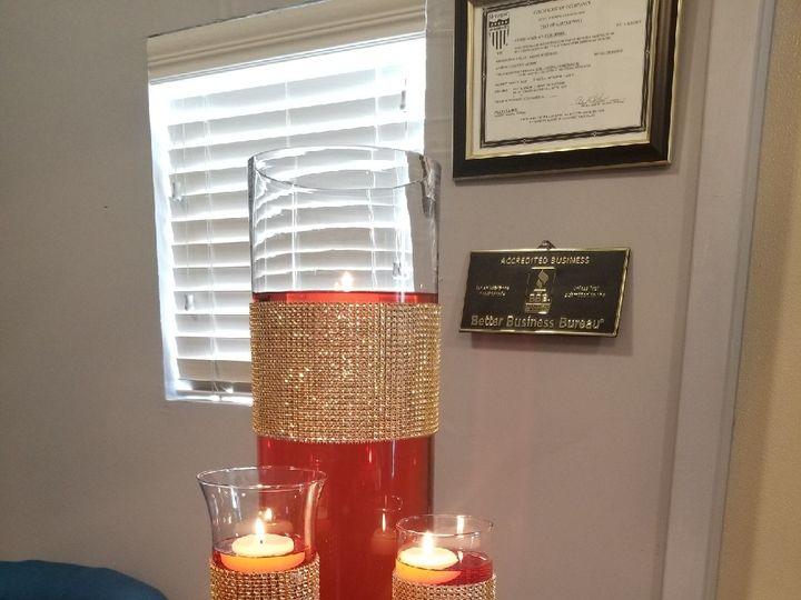 Tmx Tall Vases Redwtr 51 169003 1556545783 Shreveport, Louisiana wedding planner