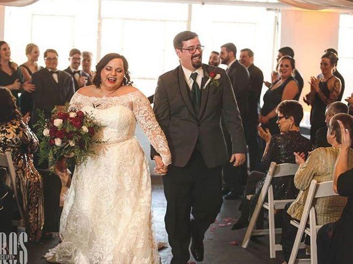 Tmx Bailey And Ryan 51 1330103 158636677658334 Columbus, OH wedding planner
