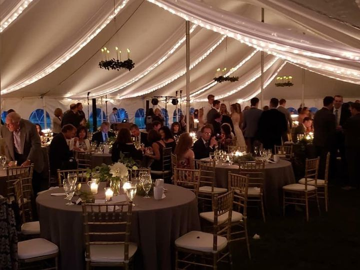 Tmx Tent 51 1330103 157998054639520 Columbus, OH wedding planner