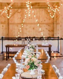 Gorgeous Farmhouse Tables