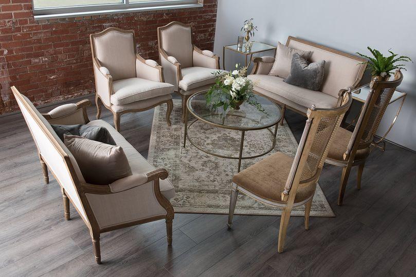 Eventful Lounge