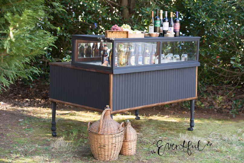 Eventful Vintage Bar