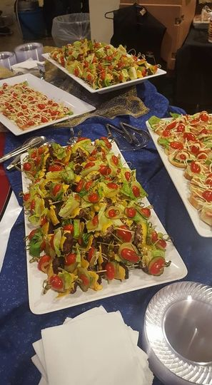 Above and Beyond Events and Catering