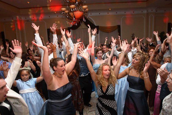Your wedding could like this!