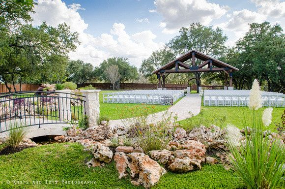 By The Springs Events Wedding Ceremony Reception Venue Wedding