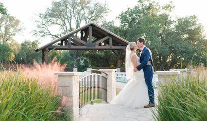 The Milestone Georgetown by Walters Wedding Estates