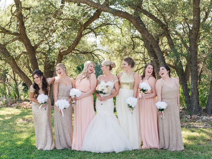 Tmx 1485829499527 Rosipaljenseneurekaphotographyfallweddingatthespri Georgetown, TX wedding venue