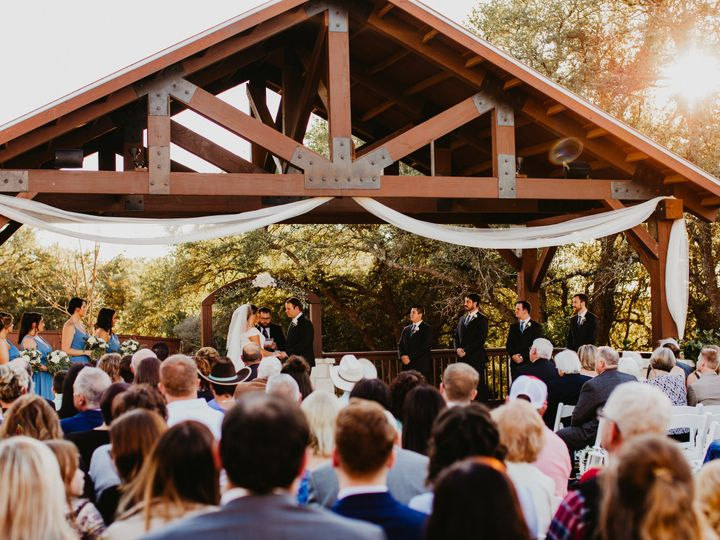 Tmx Burdick Ceremony 57 51 432103 Georgetown, TX wedding venue