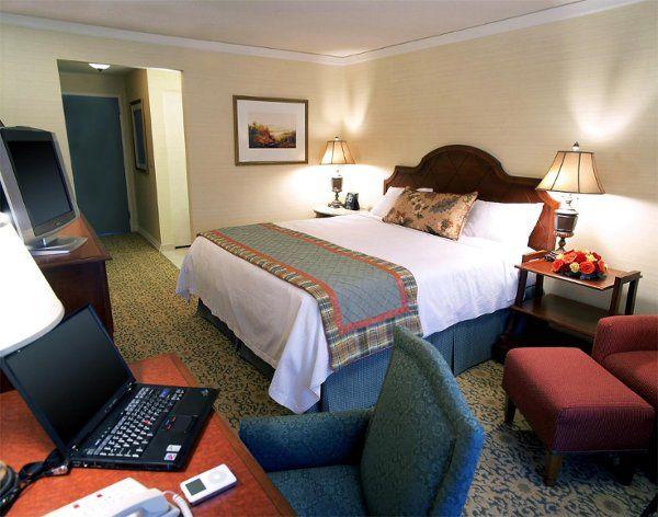 Sample room design