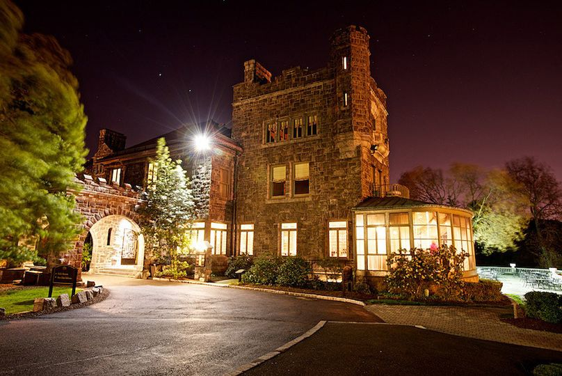 Tarrytown House Estate On The Hudson Venue Tarrytown Ny Weddingwire