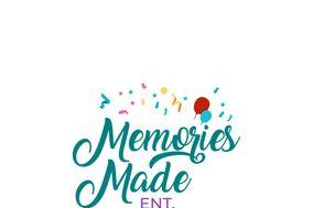 Memories Made Entertainment