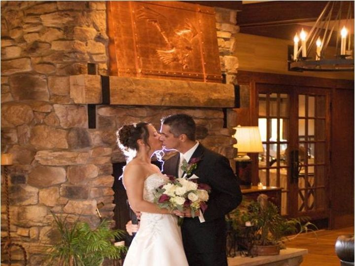 Tmx 1478550213016 Holiday Wedding Washington, New Jersey wedding venue