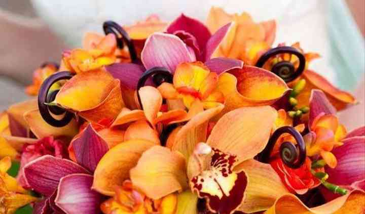 Keefe's Flowers