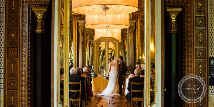 florence wedding planne