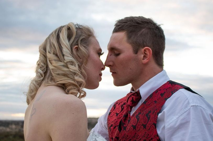 Wedding in Spring 2019