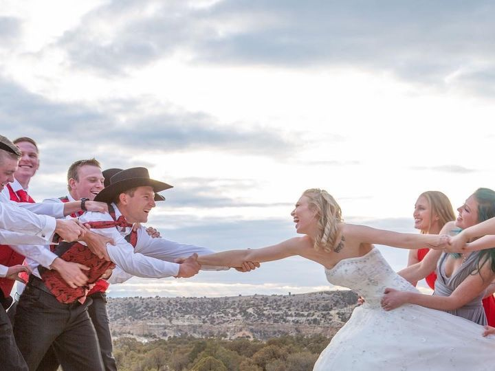Tmx Img 1814 51 1393103 1564868626 Hesperus, CO wedding videography