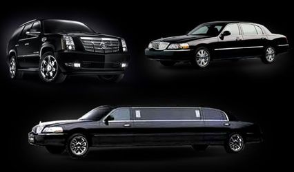 Luxury Chauffeured Transportation Services