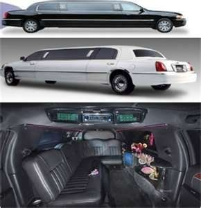 Tmx 1331082211965 Thumbnaillimo Kansas City wedding transportation