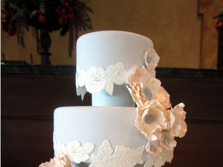 Tmx 1410009360403 52f47b7fa4b220acecbe678ba3160f2dlarge Williamson wedding cake