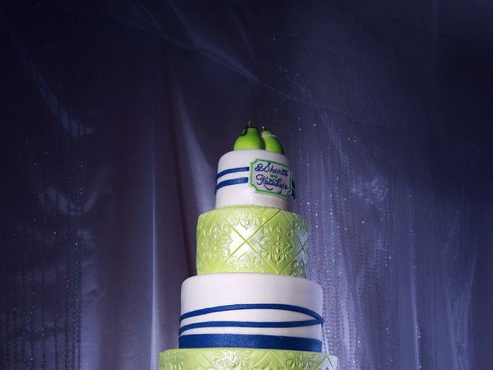 Tmx 1410009455491 741d843b46ec61ac104a7a9a4a127295large Williamson wedding cake