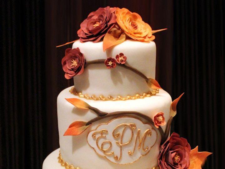 Tmx 1410009491113 967f9127bff33365818bf919851c8eeflarge Williamson wedding cake