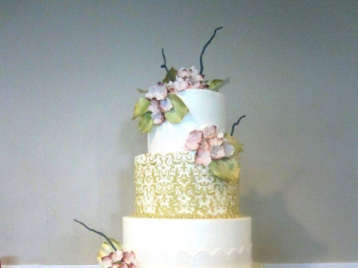 Tmx 1410009574954 A5b5c7b23d81b890ada3bf95b8280ce3large Williamson wedding cake