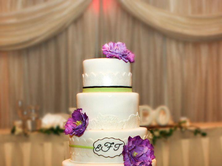 Tmx 1410009631809 A425b2951e485c6ab0aa89c83a01b90blarge Williamson wedding cake