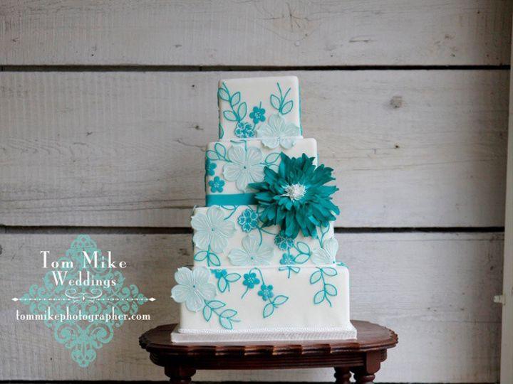 Tmx 1410009640162 Aeeb74a3987f80c010eb6764fea86c19large Williamson wedding cake