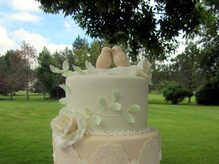Tmx 1410009643892 Af327ca24f4140d3f63976f49a1458eblarge 2 Williamson wedding cake