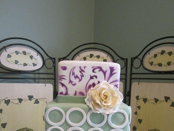 Tmx 1410009647020 B6e3b9da83060e7f3a52e80ae2975df9large Williamson wedding cake