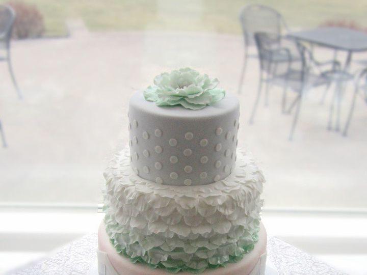 Tmx 1410009653552 F032cb527366b9a7c3045f65b4383b56large Williamson wedding cake
