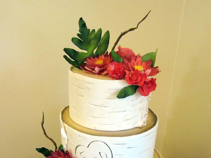 Tmx 1410009688790 De0be1aac8363888b051a85a4c9e42fflarge Williamson wedding cake